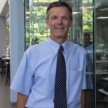 Jim Cammann