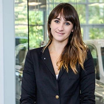 Megan McSherry