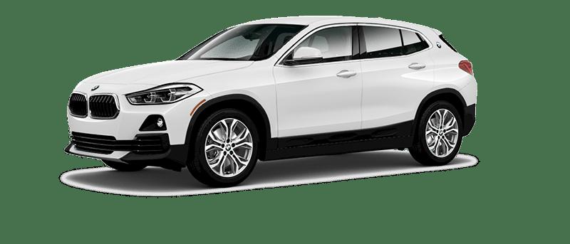2018 BMW X2 2