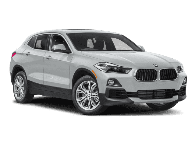 New 2018 BMW X2 xDrive28i
