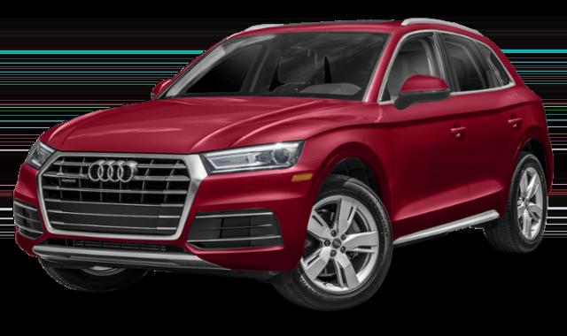 2019 Audi Q5 copy