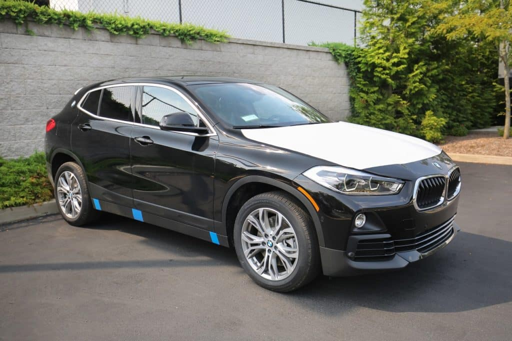 <center>New 2019 BMW X2 xDrive28i<center>