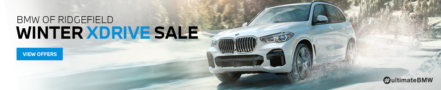 BMW New Car Sale