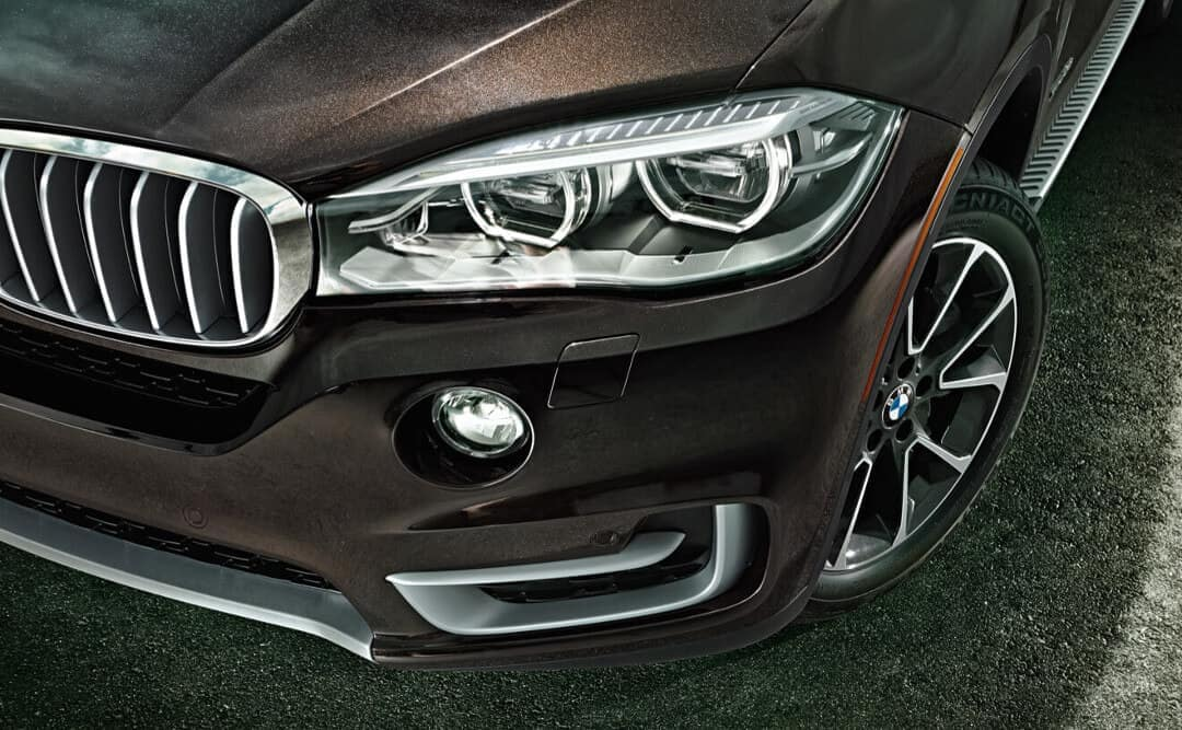 2018 BMW X5 Headlight