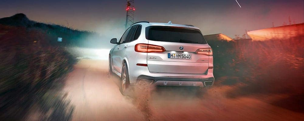 2019 BMW X5 Towing Capacity & Features | BMW of West St Louis