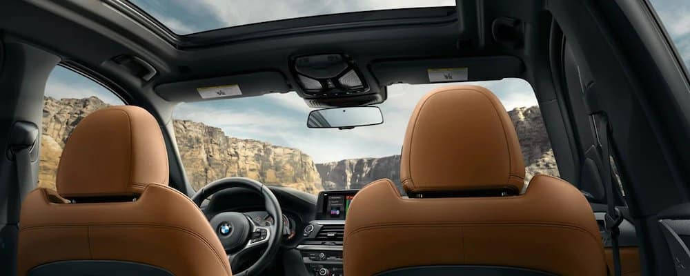 2019 Bmw X3 Interior Of West St Louis