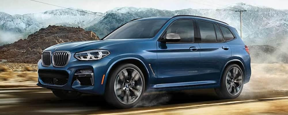 2019 Bmw X3 Towing Capacity Bmw Towing Bmw Of West St Louis