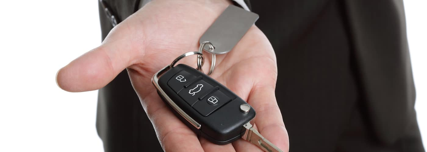 How to Program a BMW Key | BMW Key Fob Replacement