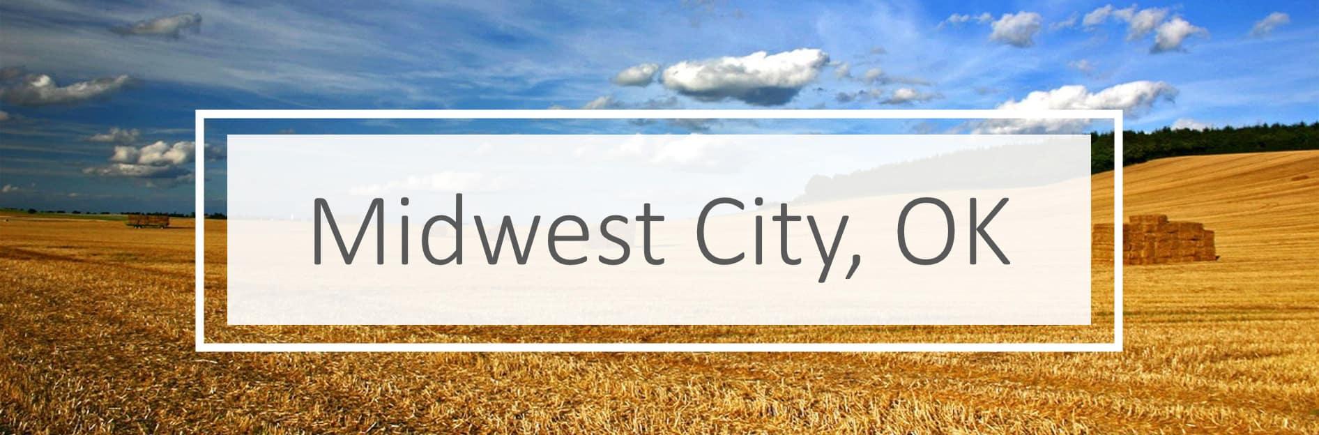 INFINITI Dealer Serving Midwest City, OK