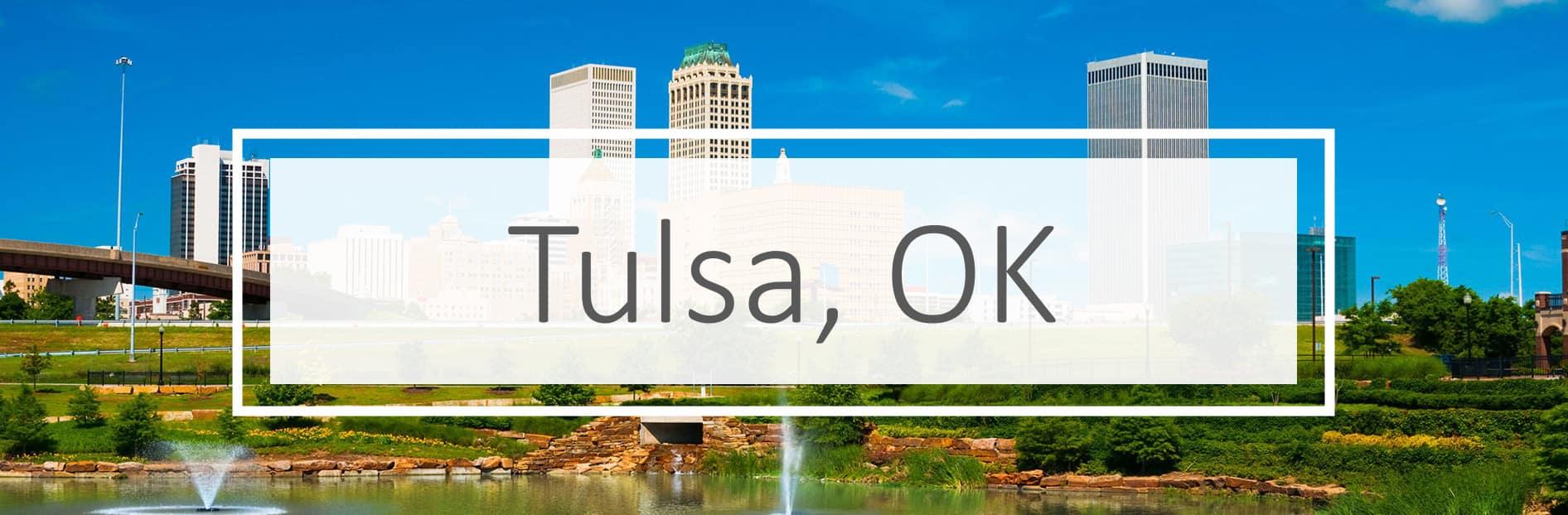 INFINITI Dealer Serving Tulsa, OK