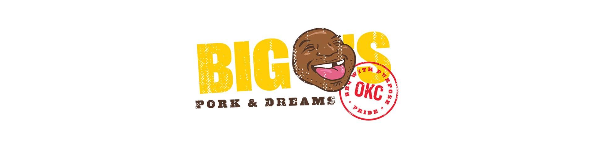 Big O's Pork & Dreams