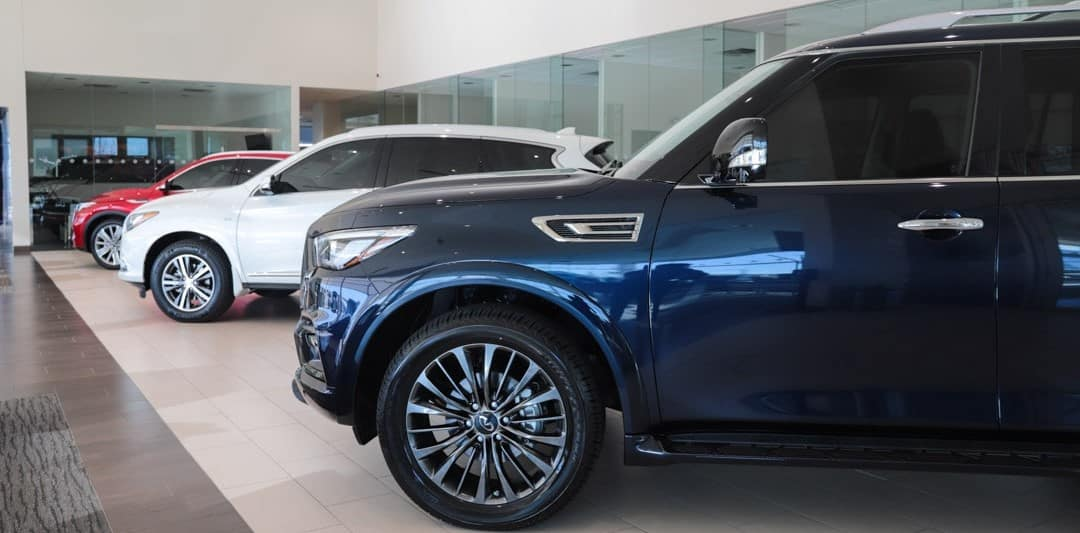 New Cars at Bob Moore INFINITI in Oklahoma City