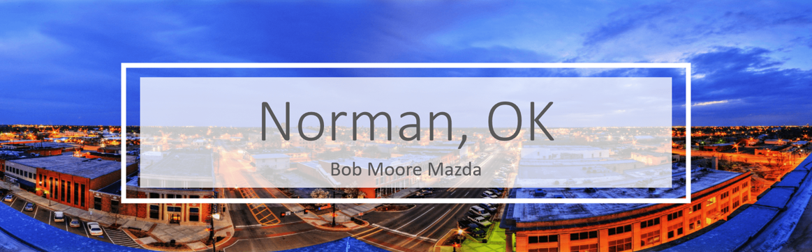 Bob Moore Mazda Serving Norman