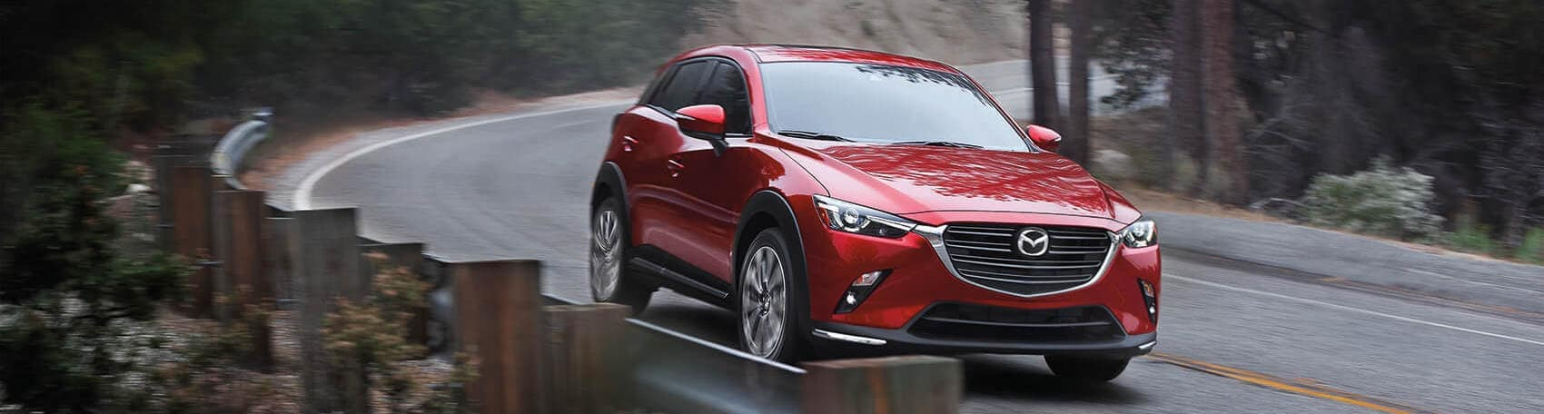 2021 Mazda CX-3 in Oklahoma City