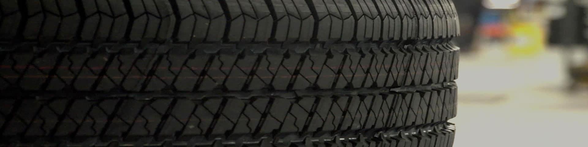 Mazda Tire Rotation in Oklahoma City