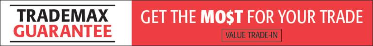 Trademax Banner
