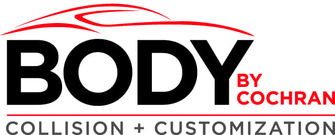 Body By Cochran Logo