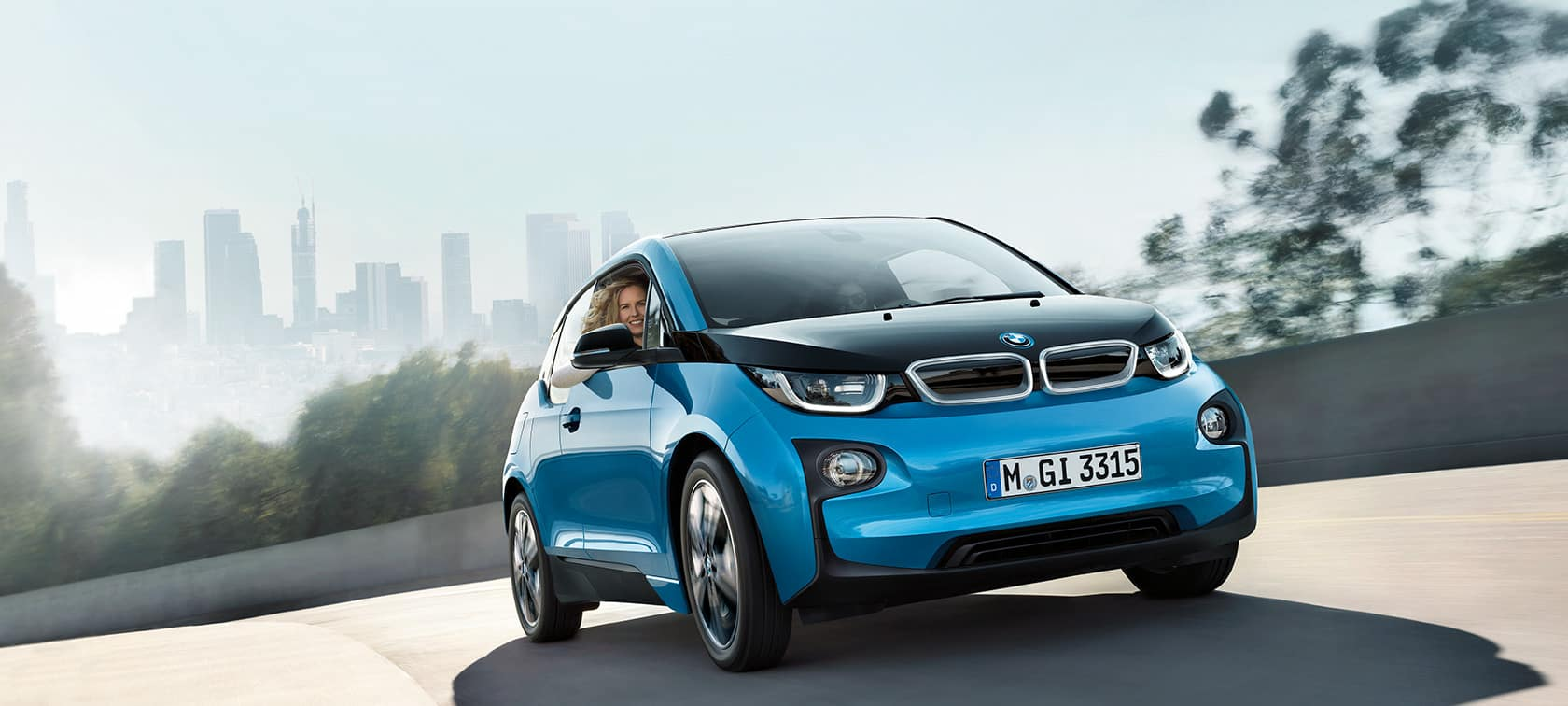 Bmw I3 Details Competition Bmw Of Smithtown