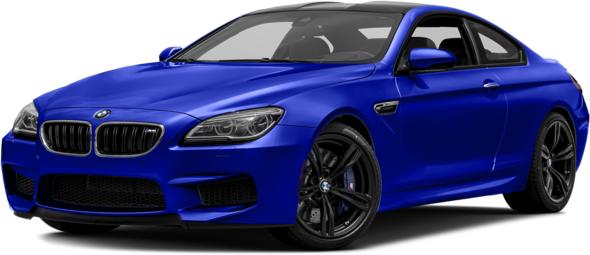 2017-BMW-M6