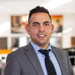 John Oliveira- Fluent in Spanish & Portuguese