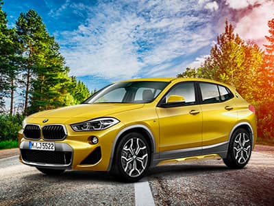 2018 BMW X2 xDrive28i For $289/Month