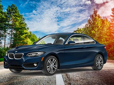 2018 BMW 230i xDrive Coupe For $369/Month