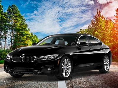 2018 BMW 430i xDrive Gran Coupe For $379/Month