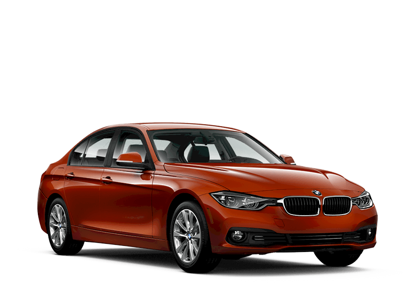 2018 BMW 3 Series Hero 320i