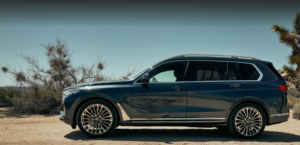 BMW X7 Lease Offers at Competition BMW of Smithtown in Long Island NY