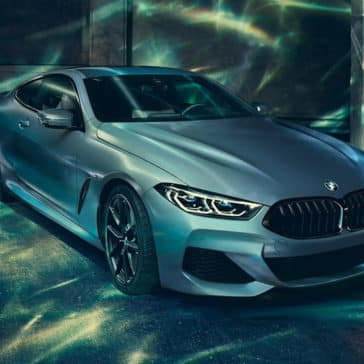 2019 Bmw 8 Series Model Info Competition Bmw Of Smithtown