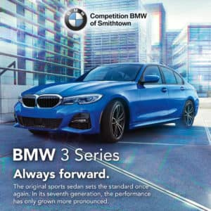 3 Series Lease Deals Competition Bmw Of Smithtown
