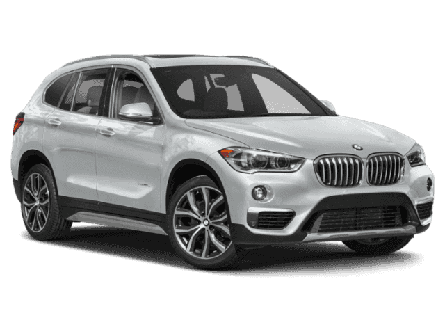 2019 BMW X1 vs. 2019 Mercedes-Benz GLA-Class