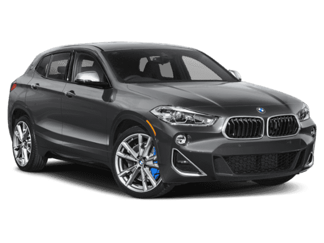 2019 BMW X2 vs. 2019 Infinit QX30