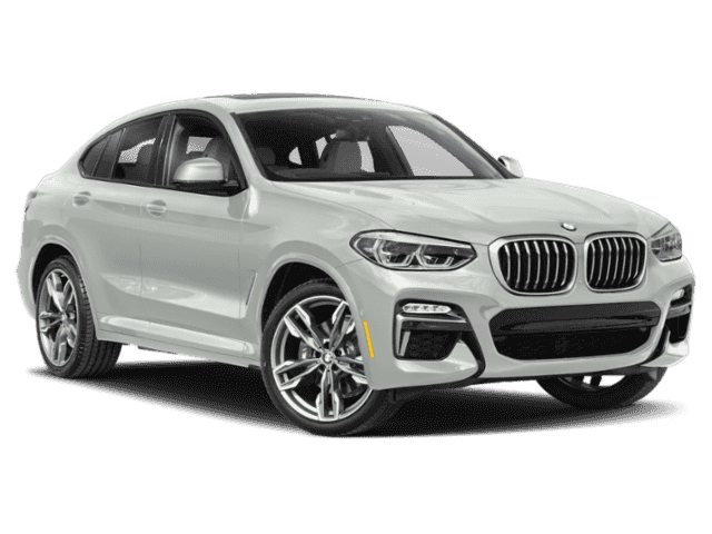 2019 BMW X4 vs. 2019 Porsche Macan