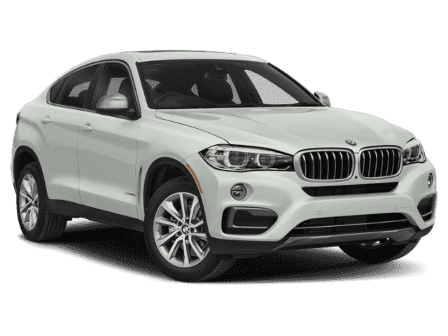 2019 BMW X6 vs. 2019 Jeep Grand Cherokee