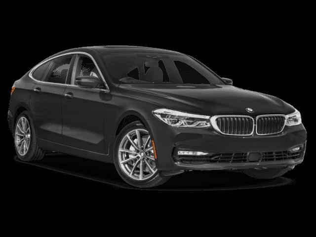 2019 BMW 6