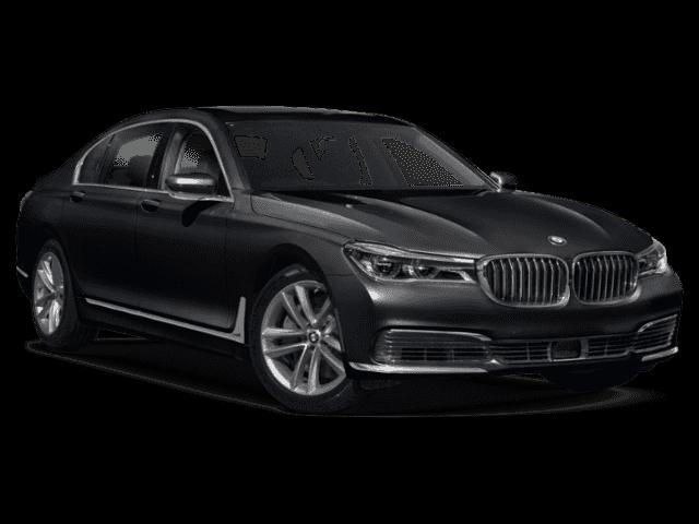 2019 BMW 7