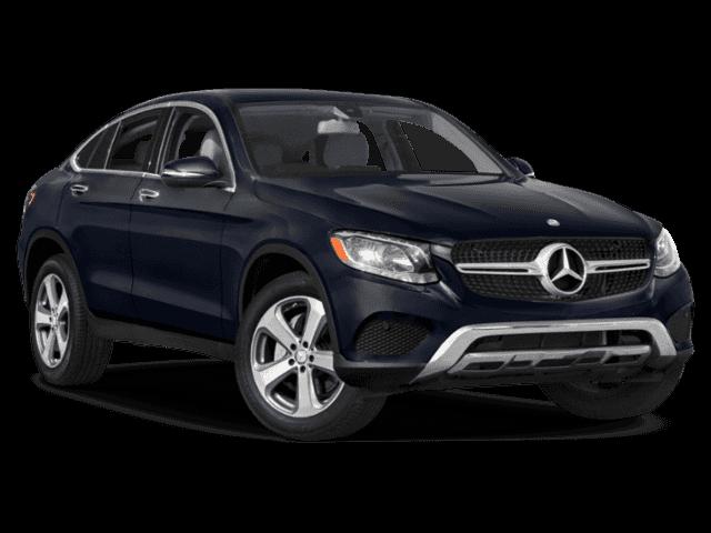 2019 Mercedes-Benz GLC Class