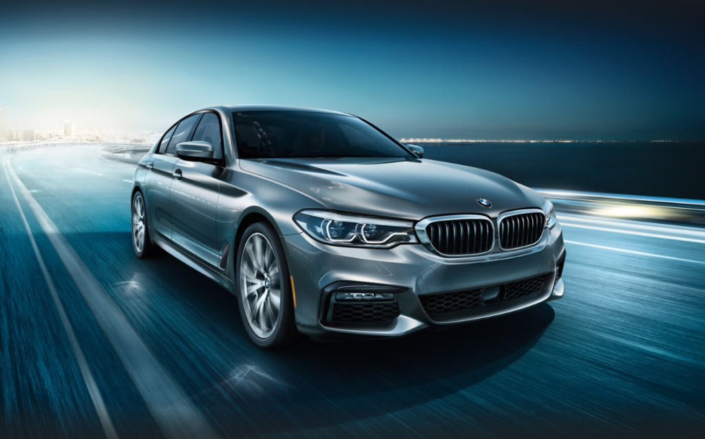 LEASE A NEW 2019 530i xDrive Sedan