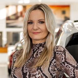 Anna  Jastrzebska -Fluent in Polish