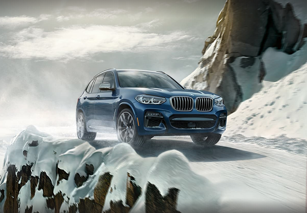 LEASE A NEW 2019 X3 xDrive30i