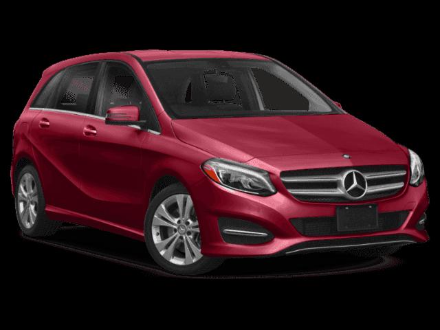 2019 Mercedes Benz B-class