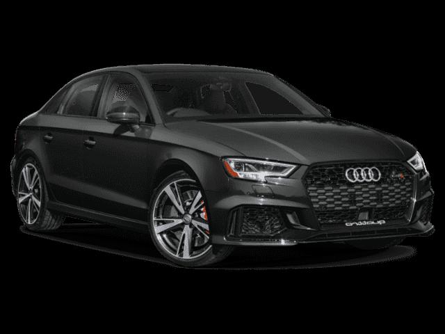 2019 Audi RS3