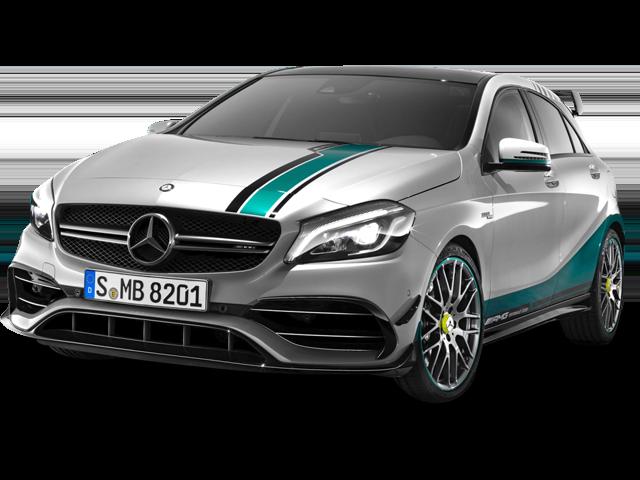 2019 Mercedes-Benz AMG A45