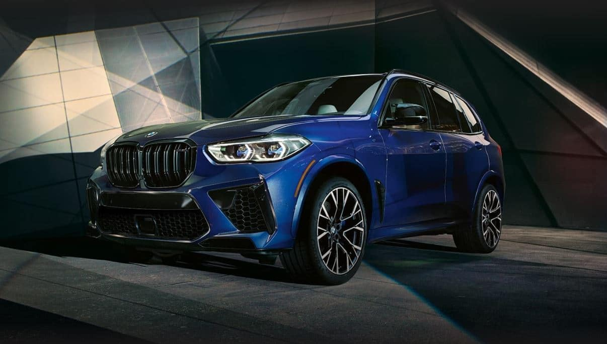 Performance In Its Prime The New 2020 Bmw X5 M Competition Bmw Of Smithtown