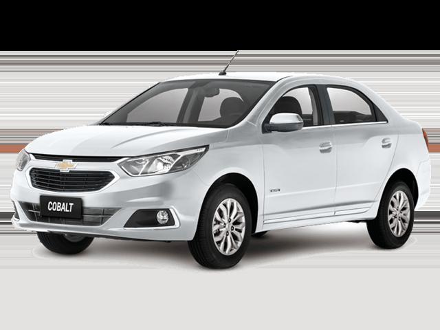 2019 Chevrolet Cobalt