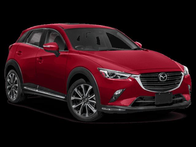 2020 Mazda CX 3