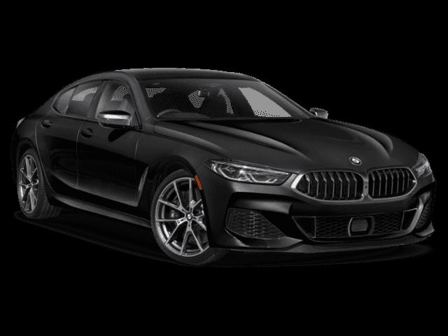 2020 BMW 8-Series