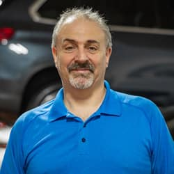 Ron Guzzi
