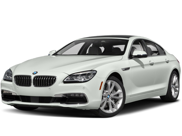 2020 BMW 6-Series